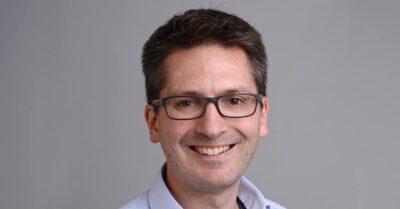David Wakefield: Religionspädagogische Perspektiven aus der Schweiz - Netzwerk schlägt Hierarchie