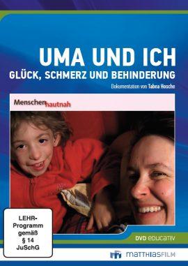"""Foto aus: """"Uma und ich"""", Dokumentation von Tabea Hosche, Deutschland 2016, 44 Minuten, Farbe, FSK: LEHR, © 2017 Matthias Film"""