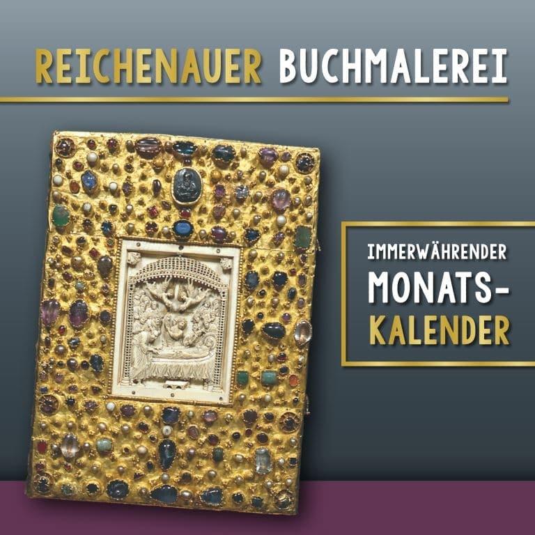 Kalendertitel Reichenauer Buchmalerei