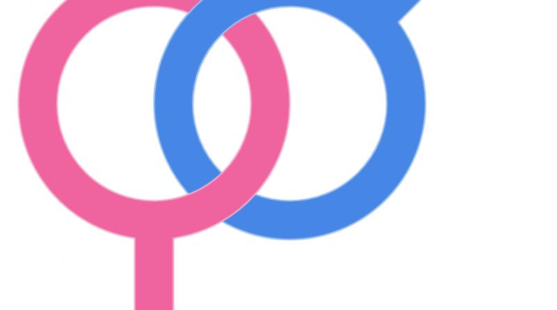 Mars / Venus - Symbole für Mann und Frau