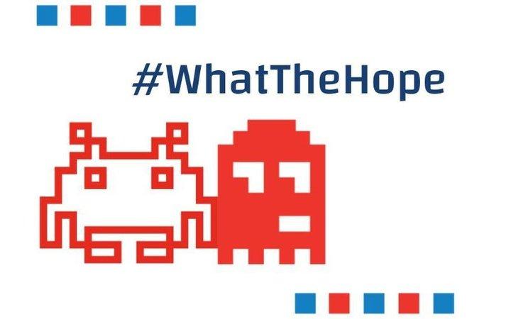 #WhatTheHope – 6.+7. Juni 2021: Christliche Narrative als Alternativen zu Hass im Netz