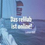 Das #relilab ist online!